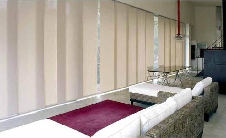 Estores y cortinas en bilbao murgia for Estores exteriores ikea